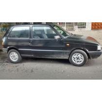Fiat Uno 3 Ptas Con Gnc Mod 1998