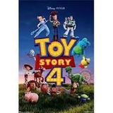 Pelicula Toy Story 4 Full Hd 1080 Audio Latino + 1 De Regalo