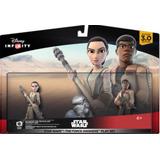 Disney Infinity Star Wars The Force Awaken Playset