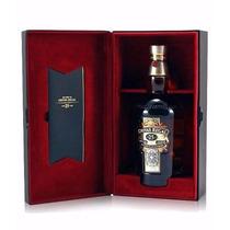 Whisky Chivas Regal 25 Años - Alta Gama - Importado