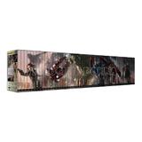 Coleccion Completa Marvel 58 Dvds
