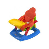 Didactico Activity Chair Rondi 2504