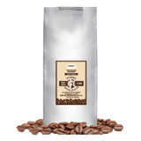 Café Tostado En Granos 1kg Origen Colombia- Maquinas Express