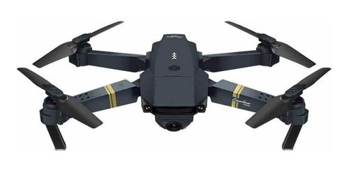 Drone Toysky S168 Con Cámara Hd Black