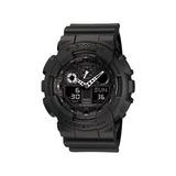 Reloj Casio G-shock Ga-100-1a1 Agente Oficial Caba