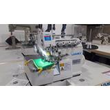 Overlock Industrial 4 Hilos * La Mejor* En 6 Ctas. S/interes