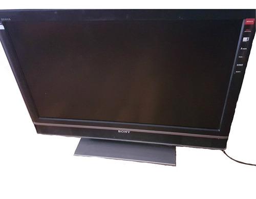 Televisor  Sony 37  Modelo Kvl-27m300a Para Repuestos  Leer