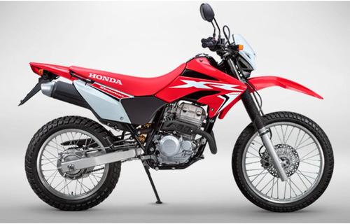 Honda Xr 250 18cta$29.562 Tornado Motoroma (tipo Xre 300 190