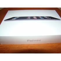Ipad Mini 2 16gb Wifi Space Gray En Caja Sellada