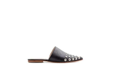 0a1e3307613 Zapatos Mujer Mules Medio Tiempo - Ss2019 -sibyl Vane