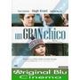 Un Gran Chico - Dvd Original - Almagro - Fac. C
