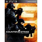 Counter Strike Global Offensive Ps3 Digital | Oferta Chokobo