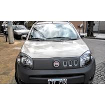 Fiat Uno 2013 Con Plan Fiat