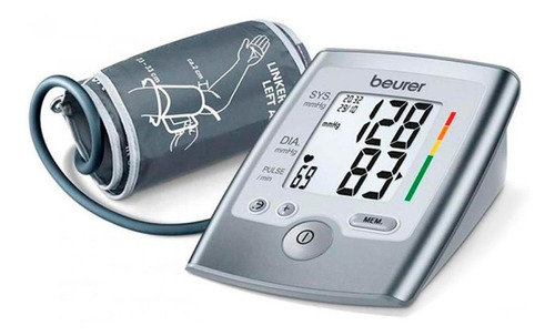 Tensiómetro Digital Beurer Bm 35