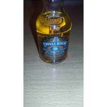 Wisky Chivas Regal 18 Años 50 Ml.