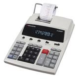 Calculadora Impresora Daihatsu D-i2600t 220v Gtia 1 Año