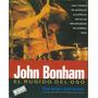 Led Zeppelin-libro John Bonham- El Rugido Del Oso-europeo-
