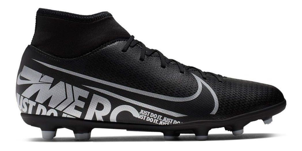 Botines Nike Mercurial Superfly 7 Club Fg/mg 2023263