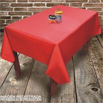Mantel Antimancha Impermeable Y Protector. Somos Fabricantes