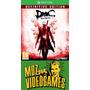 Devil May Cry Definitive Ed - Xbox One - Físico - Mdz Videog