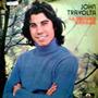 John Travolta-vinilo Long Play-la Dejare Entrar