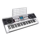 Teclado Organo Gadnic Organo Electronico 61 Teclas