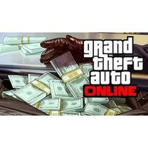 Gta V Hack Nivel 420 Y Dinero $1,000,000,000