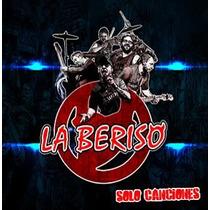 Cd La Beriso Solo Canciones Open Music