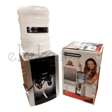 Dispenser Frio Natural /calor Maximo Electrico De Lujo