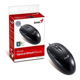 Mouse Optico Genius Xscrol Ps2 Tienda Importador