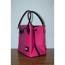 Cartera Bolso Importado Rojo Fucsia Negro Azul Rosa