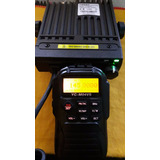 Base Yedro  M04 Vs  Vhf  25 Watts + Radio Fm