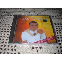 Juan Gabriel - Por Siempre, Lo Mejor De Cd Usado Buen Estado