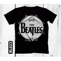 Remera The Beatles Ludwig Balcanes Rock