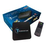 Convertidor Smart Tv Box Android Hdmi Wifi 1080p Ultra 4k