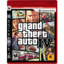 Gta 4 Greatest Hits Usado Español Ps3 Solo Canje!!!