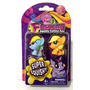 Fashems My Little Pony X2 Figuras De Goma Coleccionables Tv