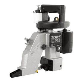Máquina De Coser Semi Industrial Siruba Aa-6 Gris 110v
