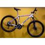 Bicicleta Foxter- Mountain Mtb 21 Velocidades- Shimano