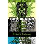 Diseños Textiles Marc Antony Top Design Duro Vector