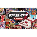 Coleccion Family Game (nes) Completa!!!