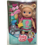 Baby Alive Increibles Peinados Originan De Hasbro