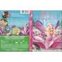 Barbie Presenta Pulgarcita Infantil Dvd Original