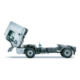 Levanta Cabina  Ford Cargo - Vw
