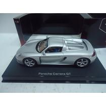 Porsche Carrera Gt 1/32 Auto Art Scalextric Slot