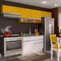 Mueble De Cocina-bajo Mesada-alacena-cajonera-organizador