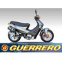 Guerrero Trip Tuning 110 - 0 Km - 2016 Mercado Pago