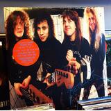 Metallica The Garage Days Ep Vinilo Color Lp En Stock