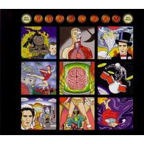 Pearl Jam Backspacer Cd Nuevo/cerrado Importado