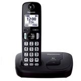 Nueva Linea Telefono Inalambrico Panasonic Tgd210 Dect 6.0 !